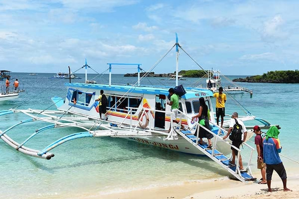 Boracay Package Transfers