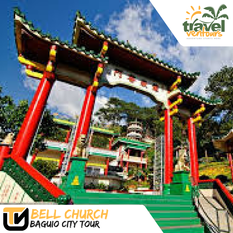 Best Baguio Tour Package