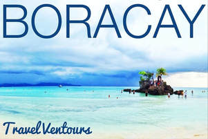 Boracay Promo Package