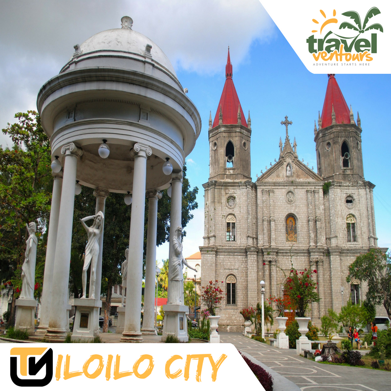 Iloilo Package
