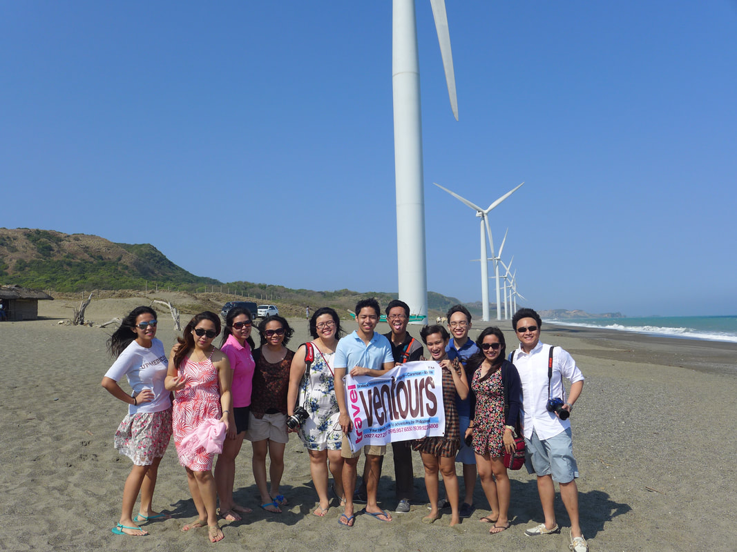 Satisfied Customer in Bangui windmills